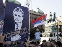 Караджича тайно экстрадируют в Гаагу