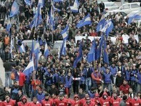 В Тбилиси избиты трое оппозиционеров