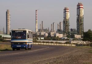 НГ: Россия собирается купить Одесский припортовый завод и Турбоатом