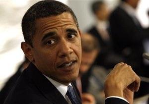Обама оправдал спецслужбы США и раскритиковал идею бесполетной зоны над Сирией