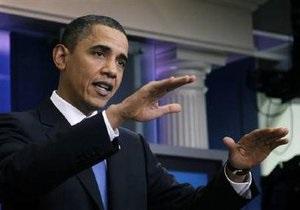 Обама встретится с Далай-ламой 18 февраля