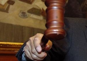 В Киевской области возбуждено уголовное дело по факту незаконной добычи воды