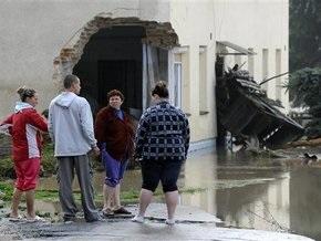 Не менее 13 человек стали жертвами наводнения в Чехии