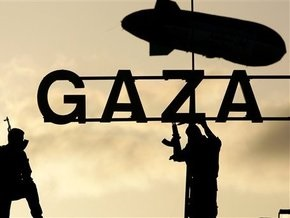 Израильская авиация нанесла удары по сектору Газа