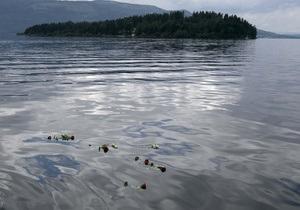 В Норвегии сегодня пройдет церемония поминовения погибших 22 июля