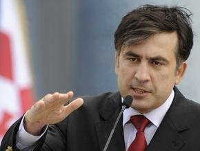 Саакашвили: Грузия не будет начинать новую войну за Абхазию и Южную Осетию