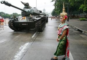 Таиланд работает над созданием собственных вооружений - СМИ