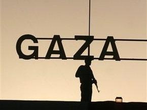 Египет на три дня открывает КПП на границе с Газой