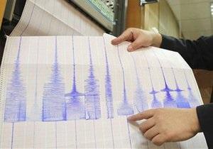 На Хоккайдо произошло мощное землетрясение