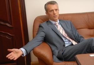 Хорошковский назвал условие, при котором он покинет пост главы СБУ