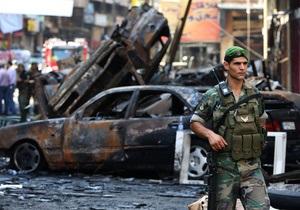 Взрыв в Бейруте: 27 человек пострадали, более 300 ранены