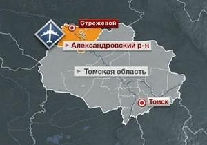 В России Ан-24 совершил вынужденную посадку на Обь: есть жертвы