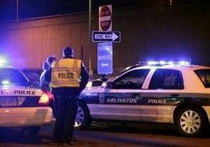 Перестрелка у здания Пентагона: ранены два охранника и нападавший