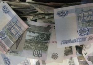 За девять лет из России незаконно вывели 427 млрд долларов