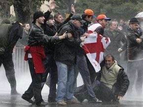 Грузинских оппозиционеров обвинили в подготовке государственного переворота