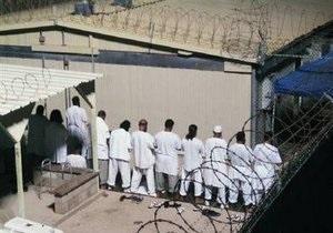 Обама подтвердил намерение купить тюрьму для узников Гуантанамо