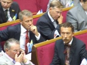 БЮТ о коалициаде: Переговоры всех со всеми продолжаются