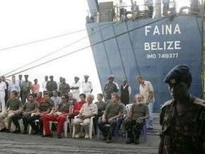 Ъ: Украина откупается от Фаины