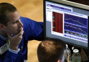 Украинские рынки закрылись небольшим падением