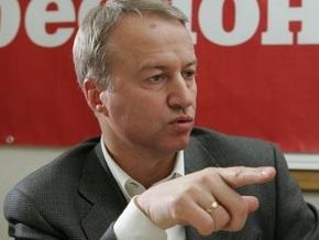 Зинченко будет совмещать работу в Национальном космическом агентстве и Киевсовете