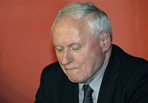 Сопредседатель партии Левых Германии покидает политику