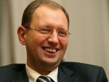 Яценюк: Работа Рады все-таки налажена