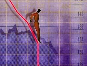 Рынки: Акции банков продолжают снижение