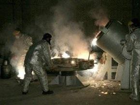 Иран не намерен приостанавливать обогащение урана
