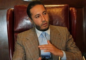 32 приближенных Каддафи прибыли в Нигер
