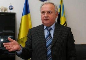 Донецкий губернатор: В ноябре Рада узаконит использование русского языка