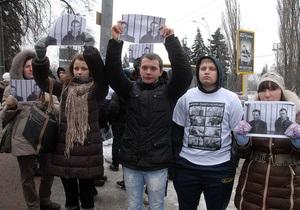 Павличенко - дело Павличенко - суд - Гособвинитель заверила, что следствие не давило на Павличенко