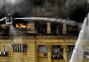 Число жертв пожара в Калькутте достигло 43 человек