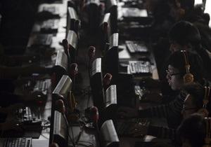 Южная Корея запретит тратить реальные деньги в онлайн-играх