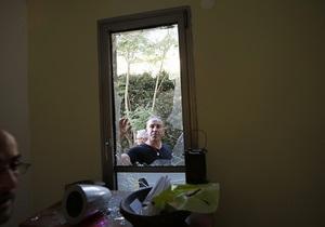 Ошибся целью: Израиль нанес удар по базам непричастной к обстрелам палестинской группировки