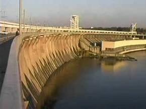 Директор Днепрогэса: Разговоры об угрозе разрушения плотины безосновательны