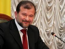 Балога вышел из Нашей Украины