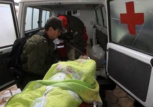 В результате бунта в тюрьме Боливии погибли порядка 30-ти человек