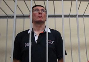 На Корреспондент.net состоится заочный чат с Юрием Луценко