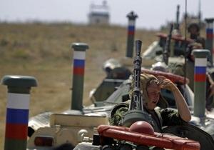 СМИ: В Крыму чиновники незаконно раздали земли, арендуемые ЧФ РФ. Москва готовит судебный иск