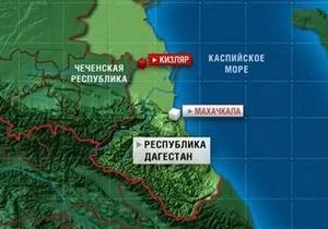 Жертвами взрывов в Дагестане стали девять человек