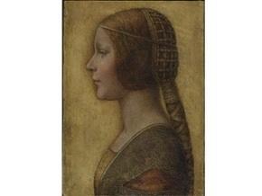 Профессор Оксфорда утверждает, что обнаружил неизвестную картину Леонардо да Винчи
