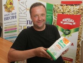 Корреспондент: Украинцы выбирают органические продукты