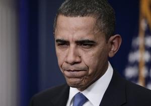 Во Флориде заявили, что еще пять штатов оспорили медицинскую реформу Обамы в суде