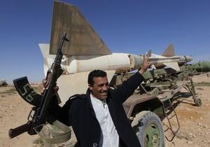Аль-Каида провозгласила исламский эмират на территории одного из ливийских городов