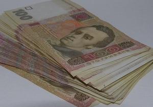 Украина возьмет в долг как минимум $4 млрд в 2013 году