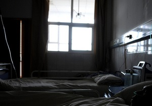 В подмосковной больнице врач покончил с собой