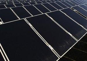 і: Зеленая энергетика может увеличить цену электричества