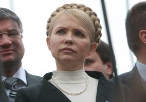 Фролова:  Уже четыре свидетеля указали на причастность Тимошенко к убийству Щербаня
