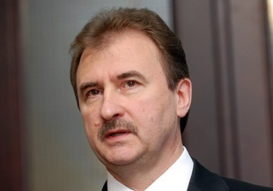 Попов уволил начальника Главного управления торговли и быта