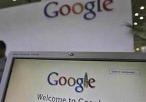 В работе сервисов Google Talk и Gmail начались перебои